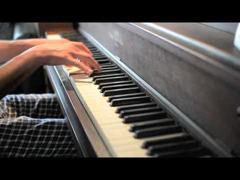 Morning Glory (Soundtrack) - Piano (improv)