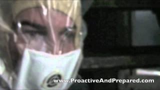 Breath of Life Mask by Technon - Escape Mask, Escape Hood, Smoke Hood, Smoke Mask