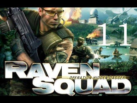 Raven Squad- part 11- Ruins of Amazonia