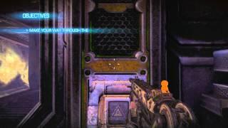Bulletstorm gameplay HD Walkthrough - Someone set us up the Bomb - part 21