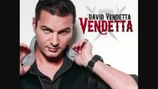 David Vendetta Feat. Akram  - Survivor