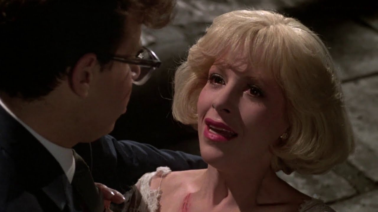 6d154a79608 Audrey's Death | Aug 1986 Film Workprint | ROUGH Reconstruction | Little  Shop of Horrors