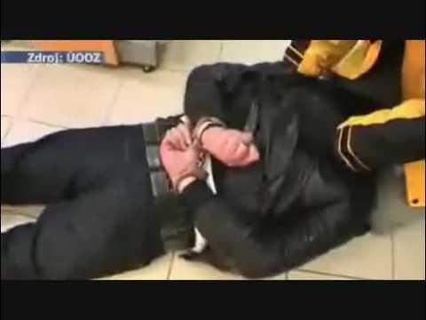 Вор в законе Андраник Согоян Арест в Праге Criminalnaya Ru