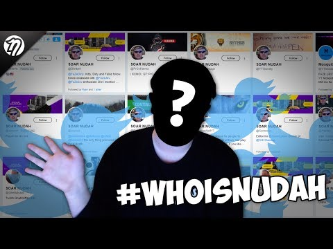 WHO IS THE REAL NUDAH