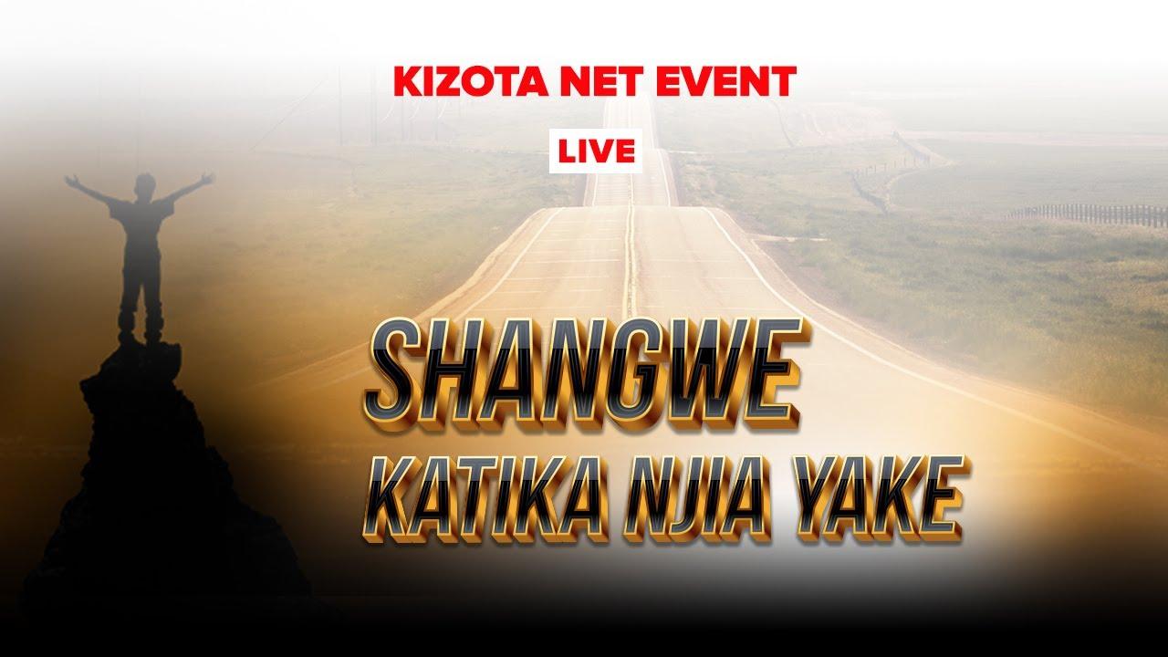 SHANGWE KATIKA NJIA YAKE DAY 03