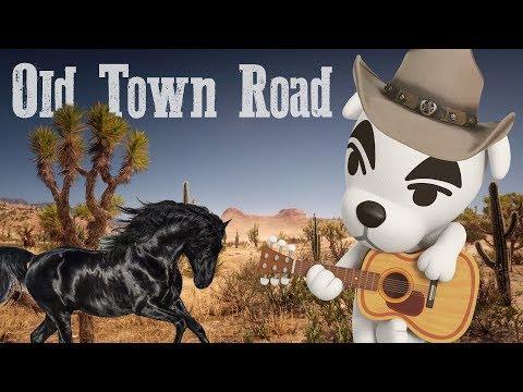 Download Lagu  Old Town Road feat K. K. Slider Mp3 Free