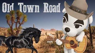 old town road feat k k slider