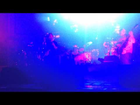 Atoms For Peace - What The Eyeballs Did (Live Debut) (Nashville, TN 10-03-13)