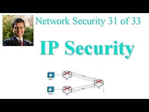 CSE571-11-19: IP Security