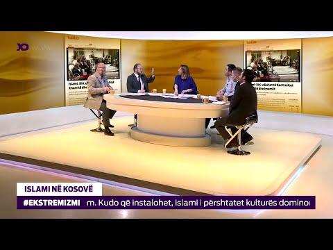 Emision: Jeta në Kosovë - Islami ne Kosove 24/03/2016