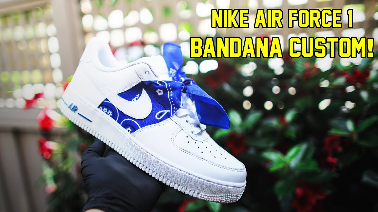 custom air force 1 high top ideas