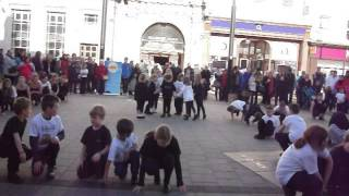 Melody Dance Co  Children in Need Routine