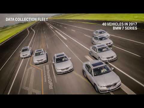 .在自動駕駛研發中充分發揮數據的潛能