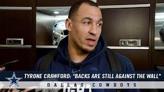 Tyrone Crawford: