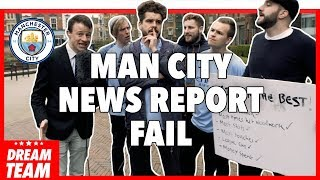 BREAKING NEWS: MAN CITY FANS DISCOVER SHOCK TRUTH