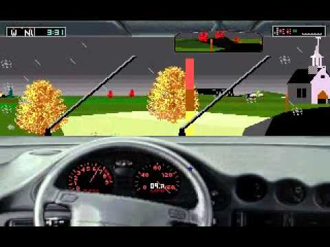 Let's Play Test Drive 3: The Passion - Cape Cod add-on disk