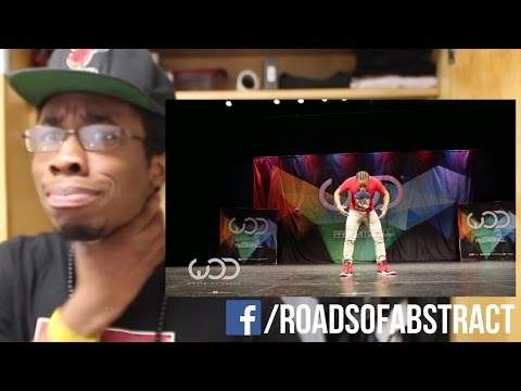 Fik-Shun | FRONTROW | World of Dance Las Vegas...