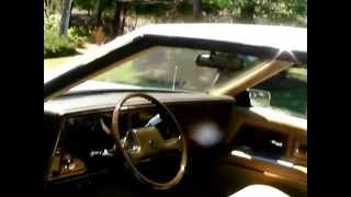 1984 Buick Riviera For Sale - ONE Owner, 24,182 miles - $12,000