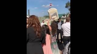 Таши Туши / Родственники жениха приехали за невестой / Армянская свадьба / Кавказская свадьба 2018