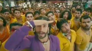 Ninja Hattori title song ft.ranvir Singh......too much fun must watch