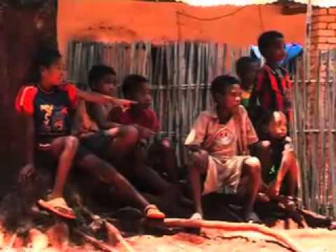 Jeunesse, Sport et Developpement à Madagascar