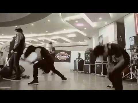 SLAPSHOCK  - Ngayon na ( SM Baliwag 2015 )