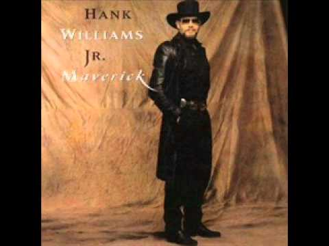 Hank Williams Jr - Cut Bank Montana