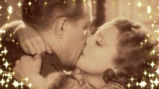 Jeanette MacDonald & Nelson Eddy ROSE MARIE Slideshow