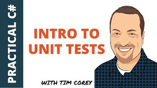 Intro to Unit Testing in C# using XUnit
