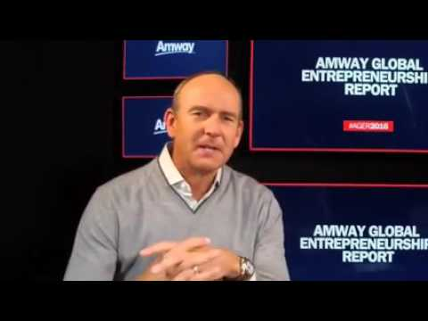 Amway timeline