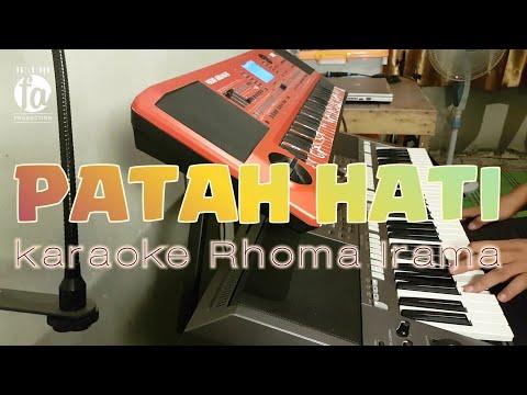 patah-hati---karaoke-rhoma-irama