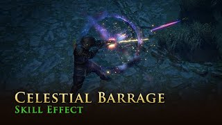 Path of Exile: Celestial Barrage