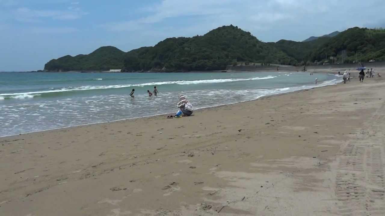 浜 海水 が 浴場 亀