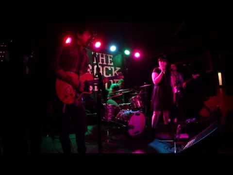 BOYS -  PRETTY PLEAS Live at Rock Shop BK, NYC