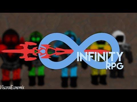 INFINITY RPG 2