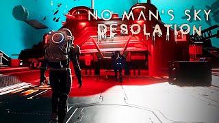 No Man's Sky - Desolation Update Trailer