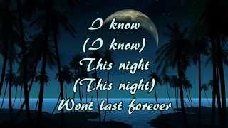 Sawyer Brown - This Night Wont Last Forever [lyrics]
