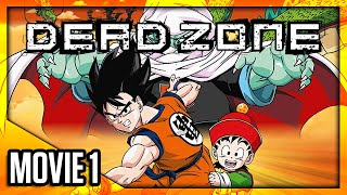DragonBall Z Abridged MOVIE: Dead Zone - TeamFourStar (TFS)