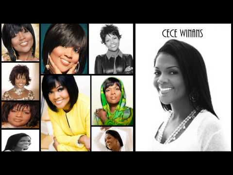 Cece Winans ❈ Without Love