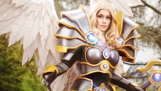 MASSIVE COSPLAY!! | Summoner Showcase /ALL Chat [League of Legends]