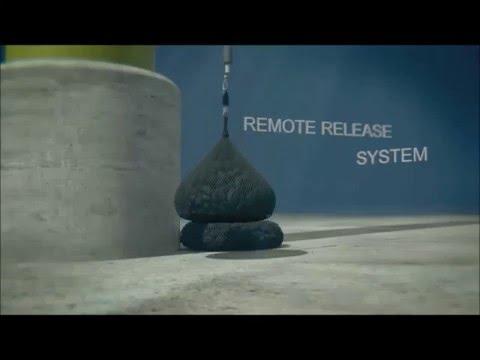 SPS Rock Filter Units