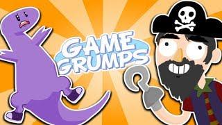 Game Grumps Animated - Dad Jokes Ten
