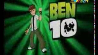 Vídeo 5 de Ben 10