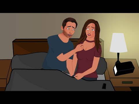 The Psychopath I Met On Tinder Still Haunts Me - True Animated Horror Story