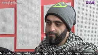 X Factor4 Armenia Diary The Bands 28 01 2017