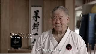 Higaonna Morio
