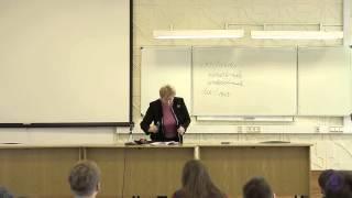 Занятие 1. Система глагольных времен. Тема: Приставки и суффиксы глагола.
