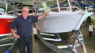 ALL ABOUT BOATS   QUINTREX REVIEW