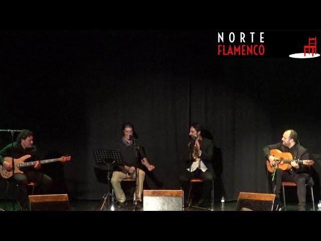 PACO DE LUCÍA &  CAMARÓN TRIBUTE BY NORTEFLAMENCO