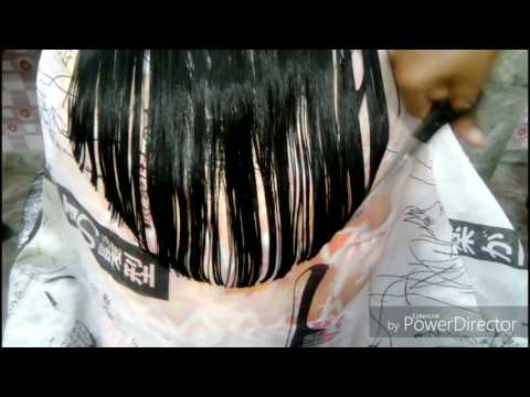 Easy U cut with front layer cut( Hindi)